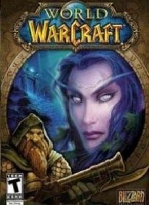 Obal hry World of Warcraft: Battlechest