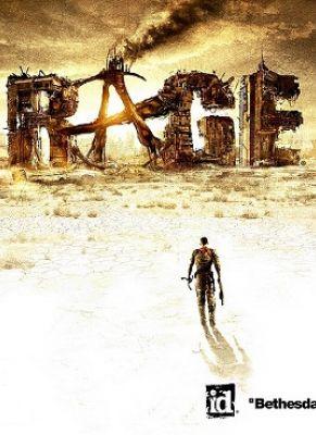 Obal hry Rage