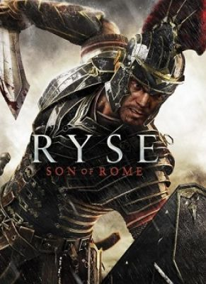Obal hry Ryse: Son of Rome