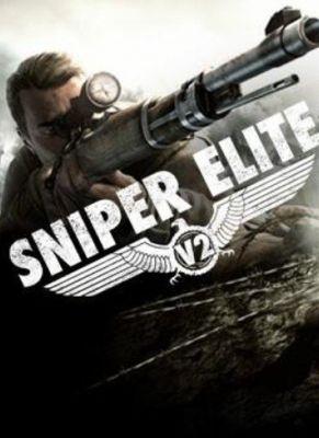 Obal hry Sniper Elite V2