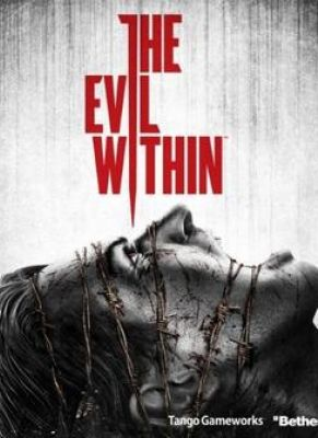 Obal hry The Evil Within