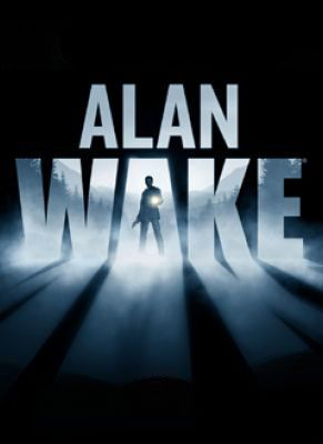 Obal hry Alan Wake Collector's Edition