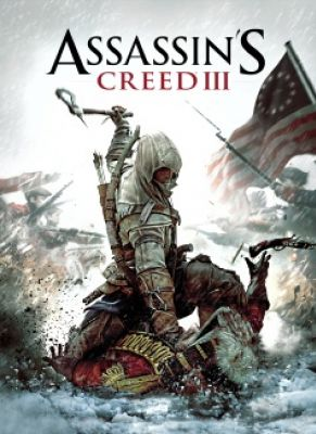 Obal hry Assassin's Creed 3