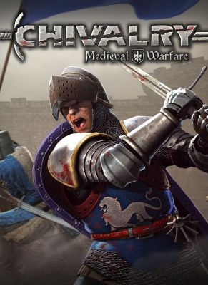 Obal hry Chivalry: Medieval Warfare