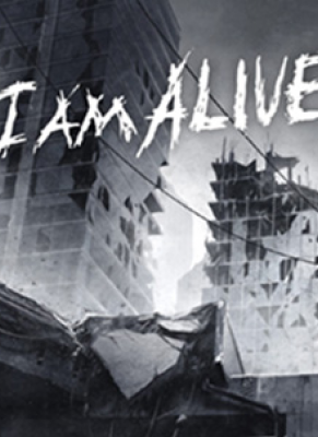 Obal hry I am Alive