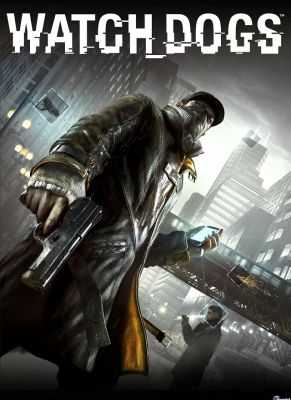 Obal hry Watch Dogs