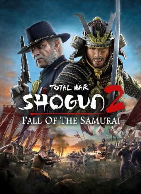 Obal hry Total War: Shogun 2 - Fall of Samurai
