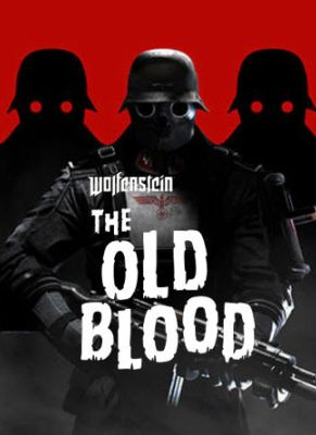 Obal hry Wolfenstein: The Old Blood