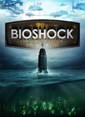 Obal hry Bioshock The Collection