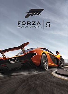 Obal hry Forza Motorsport 5  Game of the Year Edition