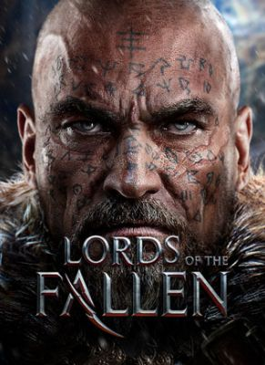 Obal hry Lords of The Fallen Limited Edition