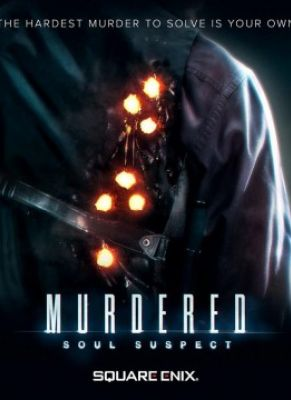 Obal hry Murdered Soul Suspect