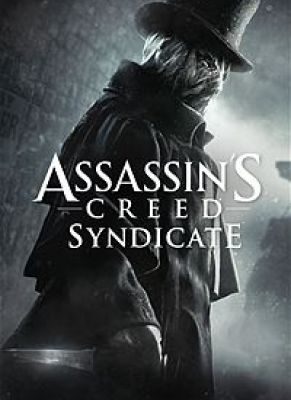 Obal hry Assassin's Creed Syndicate