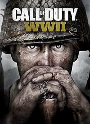 Obal hry Call of Duty: WW II