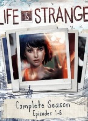 Obal hry Life is Strange Complete Season