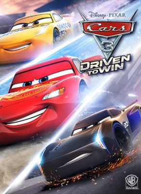 Obal hry Cars 3: Driven to Win