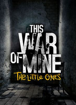 Obal hry This War of Mine: The Little Ones