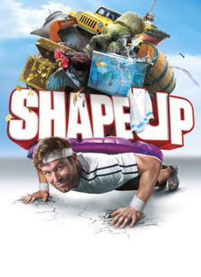 Obal hry Shape Up