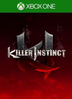Obal hry Killer Instinct