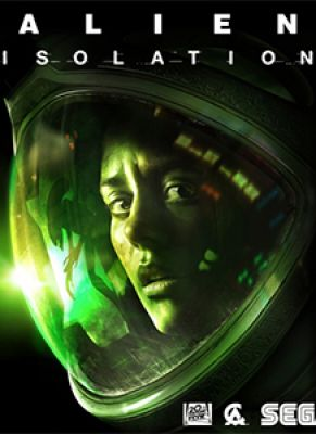 Obal hry Alien Isolation