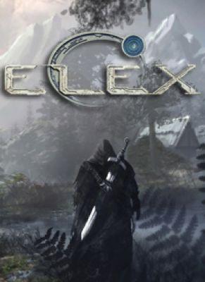 Obal hry Elex