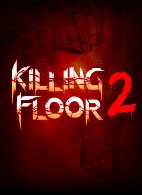 Obal hry Killing Floor 2