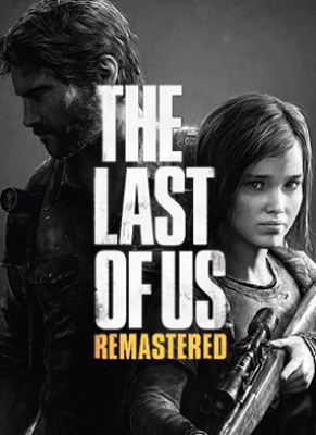 Obal hry The Last of Us Remastered
