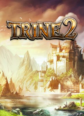 Obal hry Trine 2 Complete Collection