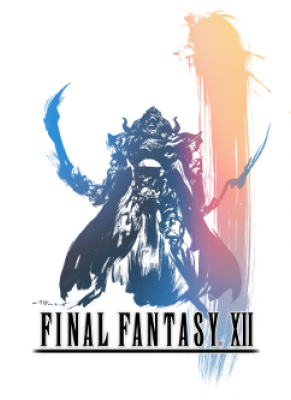 Obal hry Final Fantasy XII: The Zodiac Age