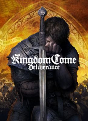 Obal hry Kingdom Come: Deliverance (Special Edition)