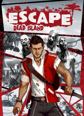Obal hry Escape Dead Island
