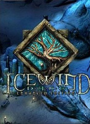 Obal hry Icewind Dale Enhanced Edition