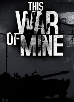 Obal hry This War of Mine