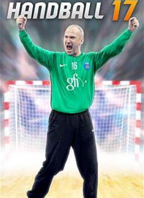 Obal hry Handball 17