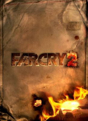 Obal hry Far Cry 2