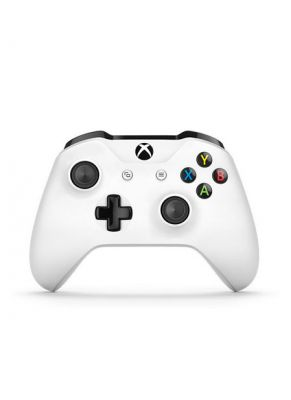 Obal hry Xbox One S Wireless Controller Biely