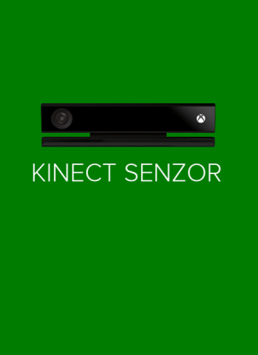 Obal hry XBOX One Kinect