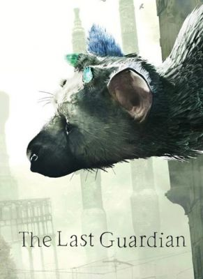 Obal hry The Last Guardian (Special Edition)