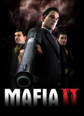 Obal hry Mafia 2