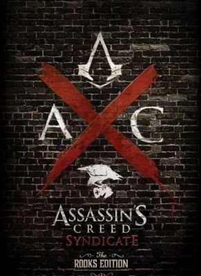 Obal hry Assassins's Creed Syndicate The Rooks Ediition