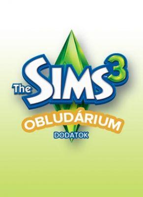 Obal hry The Sims 3 Obludarium