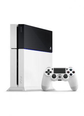 Obal hry Sony Playstation 4 Slim 500GB