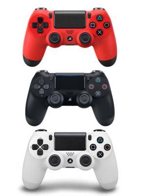 Obal hry Sony Playstation 4 Dualshock V2