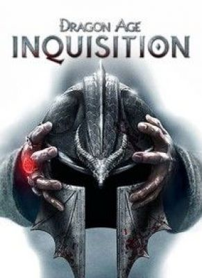 Obal hry Dragon Age 3: Inquisition