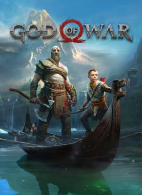 Obal hry God of War