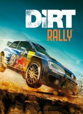 Obal hry Dirt Rally