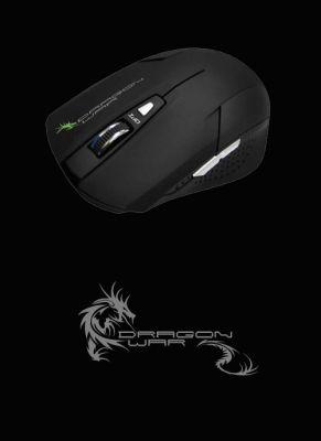 Obal hry Dragon War herná myš Dragunov