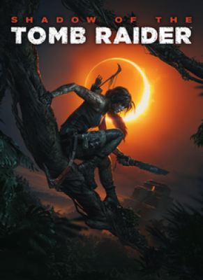 Obal hry Shadow of the Tomb Raider