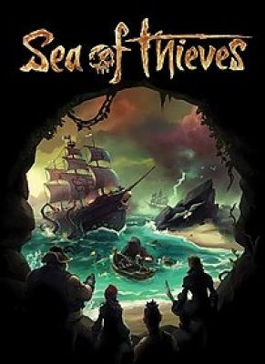 Obal hry Sea of Thieves