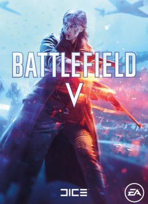 Obal hry Battlefield 5